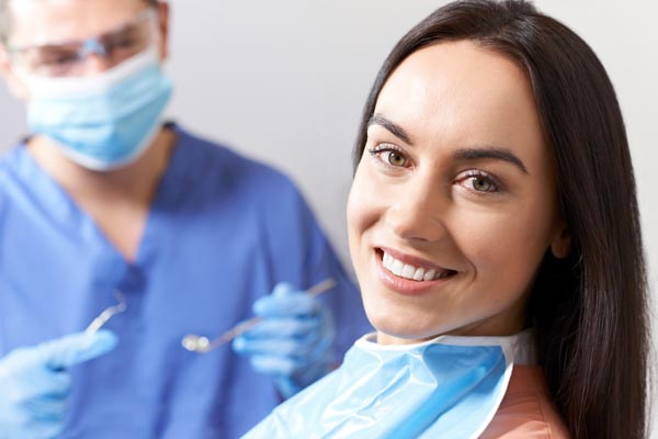 Dental Veneer Versus Dental Crown Options In Colleyville